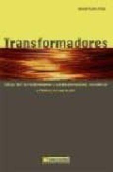 transformadores-manuel alvarez pulido-9788426715517