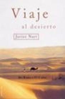 viaje al desierto-javier nart-9788427025417