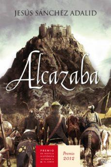 alcazaba (ebook)-jesus sanchez adalid-9788427031517