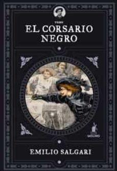 Cdaea.es El Corsario Negro Image
