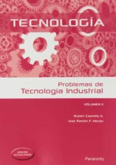 Descargar gratis epub ebooks torrents PROBLEMAS DE TECNOLOGÍA INDUSTRIAL II