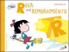 Carreracentenariometro.es Rosa Y El Remordimiento Image