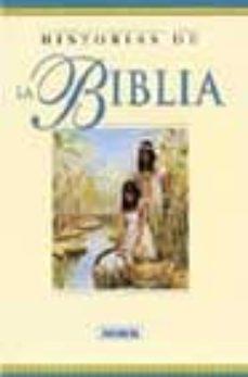 Geekmag.es Historias De La Biblia Image