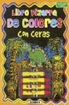Titantitan.mx Libro Pizarra De Colores Nº 1 Image