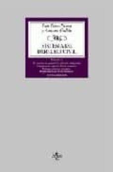 Descargar SISTEMA DE DERECHO CIVIL : EL CONTRATO EN GENERAL: LA RELA CION OBLIGATORIA: CONTRATOS EN ESPECIAL, CUASICONTRATOS gratis pdf - leer online