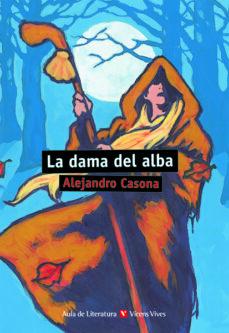 Libros electronicos para descargar. LA DAMA DEL ALBA  en español 9788431637217