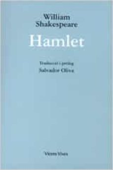Libro Kindle no descargando HAMLET (Spanish Edition) 9788431680817 FB2 MOBI ePub