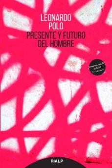 Geekmag.es Presente Y Futuro Del Hombre Image