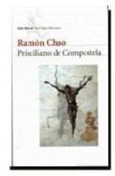 Encuentroelemadrid.es Prisciliano De Compostela Image