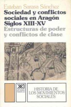 Canapacampana.it Sdad Conflictos Sociales En Aragon Siglo Xiii Xv Image