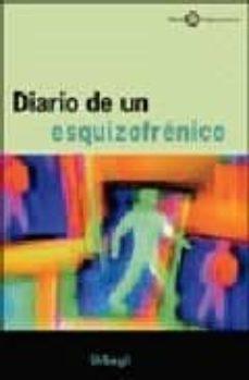 diario de un esquizofrenico-miguel gonzalez purroy-9788433016317