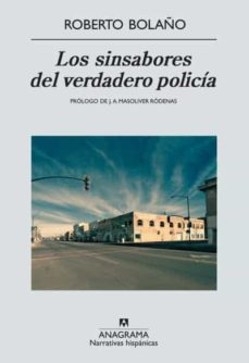 Iguanabus.es Los Sinsabores Del Verdadero Policia Image