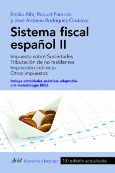 Lofficielhommes.es Sistema Fiscal Español Ii Image