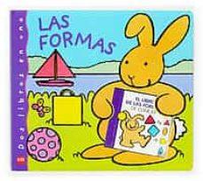 Encuentroelemadrid.es Las Formas (Dos Libros En Uno) Image