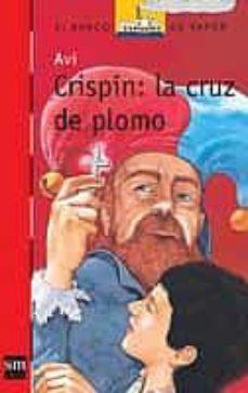 Debatecd.mx Crispin: La Cruz De Plomo Image