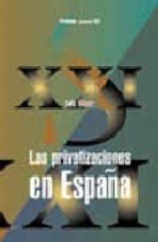 Mrnice.mx Las Privatizaciones En España Image