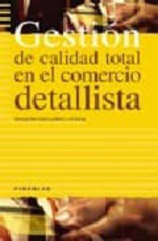 Emprende2020.es Gestion De Calidad Total En El Comercio Detallista Image