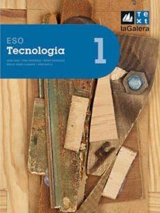 Comercioslatinos.es Tecnologia Eso 1 (Ed. Loe) Image