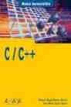 Inmaswan.es Manual Imprescindible De C-c ++ Image