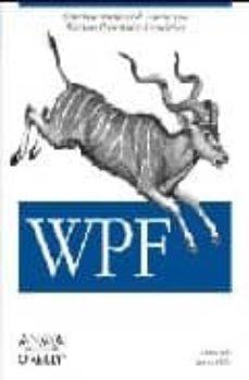 Descargar WPF gratis pdf - leer online