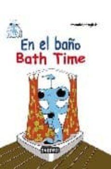 Curiouscongress.es Fluvi: En El Baño = Bath Time (Ed. Bilingüe Español-ingles) Image
