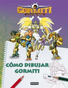 Costosdelaimpunidad.mx Gormiti: La Era Del Eclipse Supremo: Como Dibujar Gormiti Image