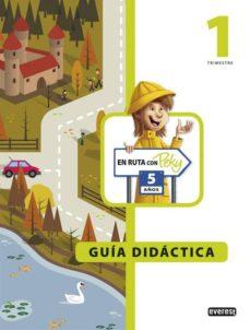 Curiouscongress.es En Ruta Con Peky 5 Años Guia Didactica Ed 2013 Image