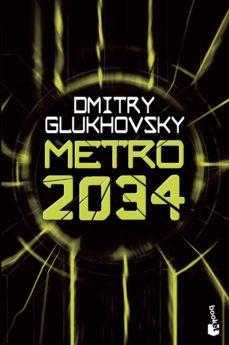 Padella.mx Metro 2034 (Saga Metro 2) Image