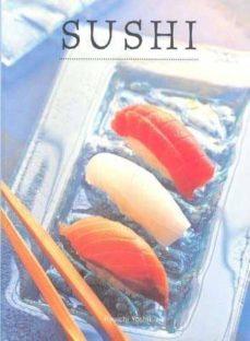 Inmaswan.es Sushi Image