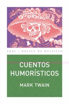 cuentos humoristicos-mark twain-9788446023517
