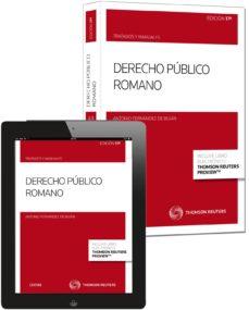 Curiouscongress.es Derecho Publico Romano (17ª Ed.) Image