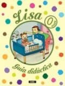 Trailab.it Projecte Lisa 0 Anys Catalá. Guia Didàctica Image