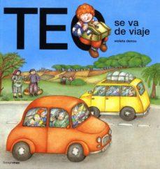 Geekmag.es Teo Se Va De Viaje Image