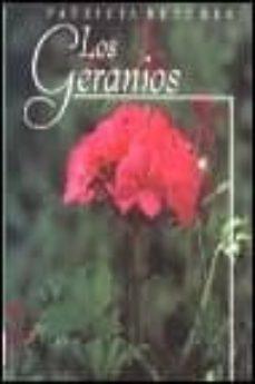 Concursopiedraspreciosas.es Los Geranios Image
