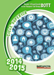 Followusmedia.es Dott. Dossier: Organització De Tasques I Temps Cs Estàndar 2014 Educación Primaria Image