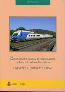 Bressoamisuradi.it Especificacion Tecnica De Homologacion De Material Rodante Ferrov Iario: Unidades Autopropulsadas Image