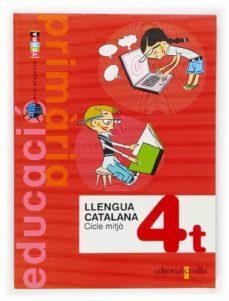 Permacultivo.es Llengua Catalana 4: Primaria Cicle Mitja Nou Projecte Terra Image