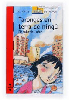 Titantitan.mx Taronges En Terra De Ningu (Vaixell De Vapor Serie Vermella) Image