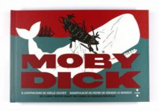Chapultepecuno.mx Moby Dick -Pop Up- Image