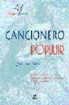 Lofficielhommes.es Cancionero Popular Image
