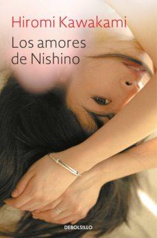 Descarga gratuita de libros epub LOS AMORES DE NISHINO 9788466343817 PDF RTF (Literatura española)