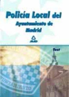 Alienazioneparentale.it Test Policia Local Del Ayuntamiento De Madrid Image