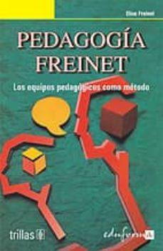 Inmaswan.es Pedagogia Freinet: Los Equipos Pedagogicos Como Metodo Image