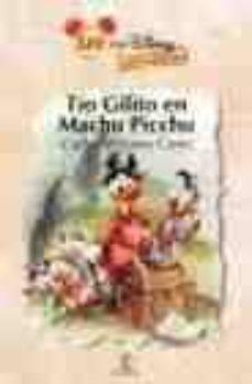 Inmaswan.es Tio Gilito En Machu Picchu (Leo Con Disney A Partir De 8 Años) Image
