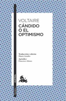 Inmaswan.es Cándido O El Optimismo Image