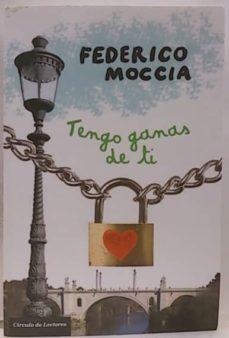 Relaismarechiaro.it Tengo Ganas De Ti Image