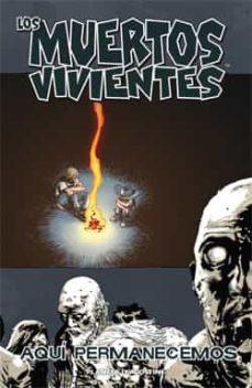 Valentifaineros20015.es Los Muertos Vivientes Nº 9 Image
