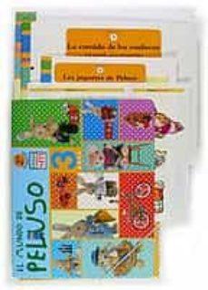 Permacultivo.es El Mundo De Peluso (3 Años. Educacion Infantil) (2º Trimestre) Image