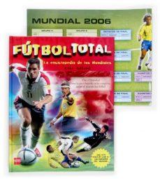 Curiouscongress.es Futbol Total: La Enciclopedia De Los Mundiales Image