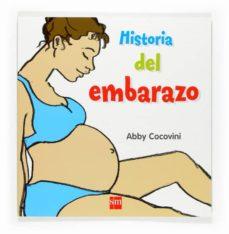 Mrnice.mx Historia Del Embarazo Image